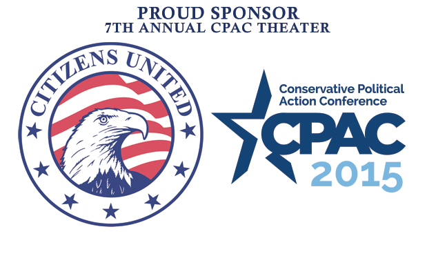 Citizens United Theater at CPAC 2015