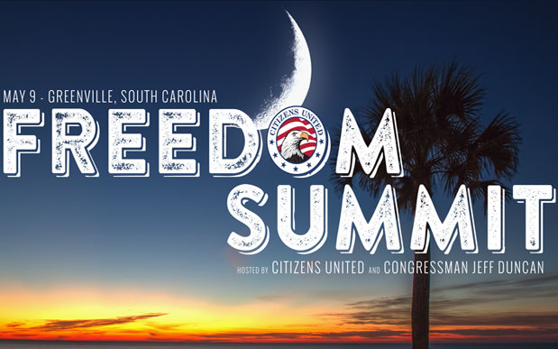 South Carolina Freedom Summit